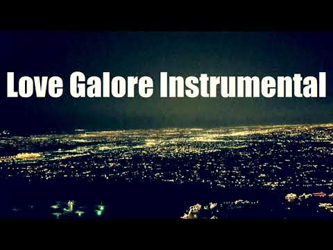 SZA Ft. Travis Scott - Love Galore Instrumental **BEST ON YOUTUBE**