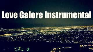 SZA Ft Travis Scott Love Galore Instrumental BEST ON