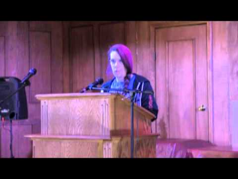 Julie Wood - Our Identity as Righteous People