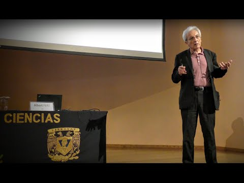The route from fundamental science to technological innovation (Albert Fert)