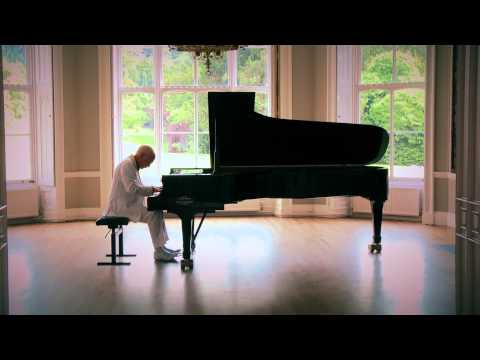 Chopin - Waltz in A flat major, op 69 no 1, 'L'adieu' performed by Phillip Dyson