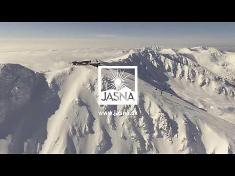 Szczyrk Mountain Resort - trasa nr 4 19.12.20118