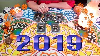 Tarot Alege o carte! Ce se intampla in 2019