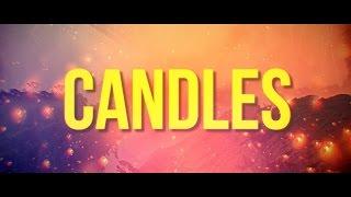 Morgan Page & Steve James - Candles [Lyric Video] (Proximity Release) thumbnail