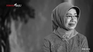 Gambar cover Ibu Sudjiatmi Notomihardjo Dalam Kenangan; Saat Presiden Berikan Kejutan untuk Ibunda