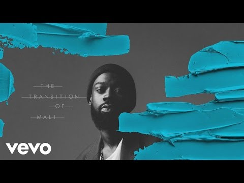Mali Music - I Will (Audio)