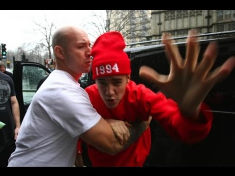 Celebrity Greatest Freakouts Of All-Time 2014