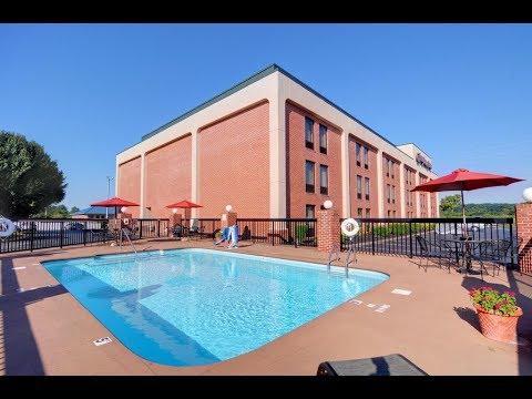 Hampton Inn Athens - Athens Hotels, Tennessee