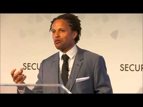Securing Sport 2015 - Keynote Address by Cobi Jones