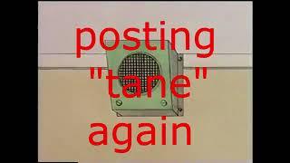 """The """"Tane"""" War Part 1"""