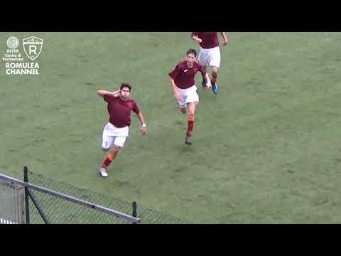 Under 15: Romulea - Campus Eur 4-0