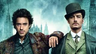 Arthur I. C. Doyle | Sherlock Holmes: Podpis Čtyř | 1.část - Vědecká dedukce