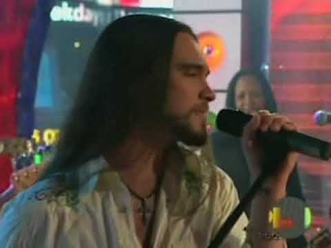 Bo Bice - The Real Thing (Live @ TRL)