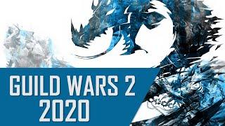 GUILD WARS 2 in 2020 | Lohnt sich GW2 noch?
