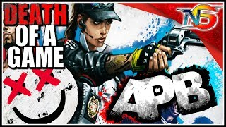 Death of a Game: APB