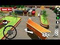 Truck Parking Thrill 3D Simulator (by Mini Art Studios) Android Gameplay [HD]