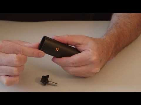 Marijuana Product Review: Pax Personal Portable Vaporizer Pen by Ploom