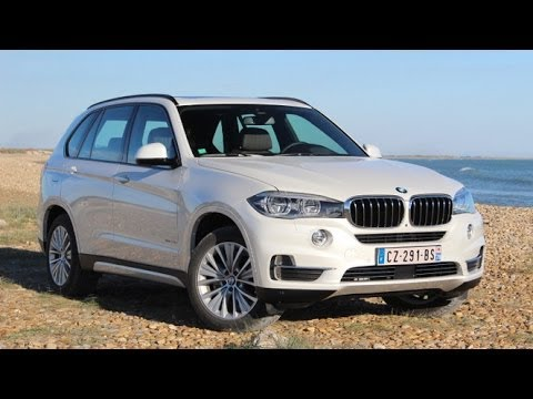 essai bmw x5 youtube. Black Bedroom Furniture Sets. Home Design Ideas