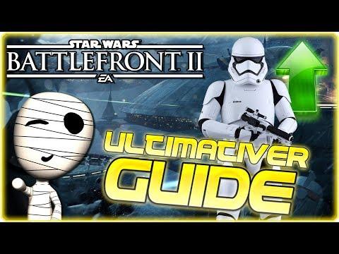 Ultimativer Guide - Star Wars Battlefront 2 - Tipps & Tricks / Anfänger Starter Guide
