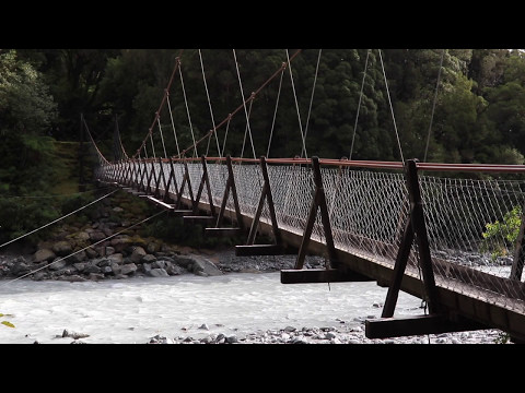 A Weekend in Franz Josef New Zealand April 2017