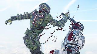 BRUTAL MIKE MURDER SPREE! (Black Ops 3 Funny Moments)