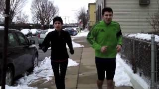 Sh!t Runners Say