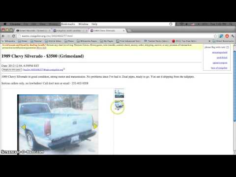 Craigslist Rocky Mount Nc Used Cars And Trucks For Sale By Owner