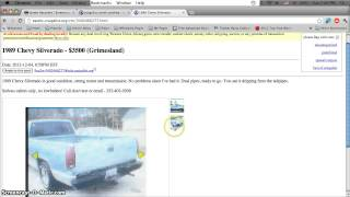 Craigslist Rocky Mount NC Used Cars and Trucks for Sale by Owner - Vehicle Prices Under $1500