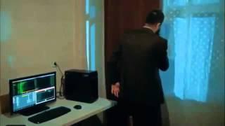 عملية مراد وجاهد - الحلقة 293 - اكشن وادي الذئاب الجزء العاشر