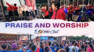 Praise and Worship | JIL Church 41st Anniversary