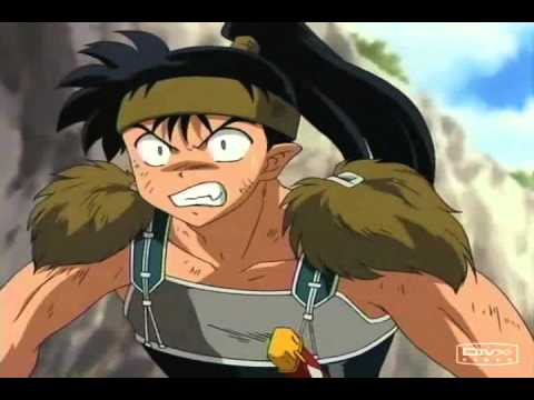 Hungry Like The Wolf Inuyasha Amv