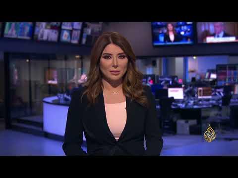 موجز الأخبار- العاشرة مساءً 23/03/2018  - نشر قبل 10 ساعة