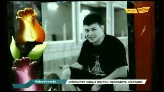 Жасулан Кыдырбаев - первый казах-чемпион мира по тяжелой атлетике