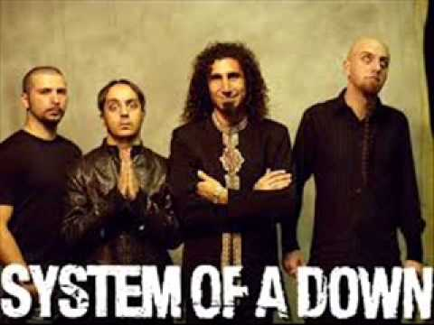 System of a down biggest asshole