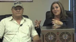 Hi Tech Air Solutions | Wasson Testimony
