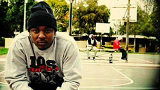 Kendrick Lamar - West Side, Right On Time Ft. Young Jeezy