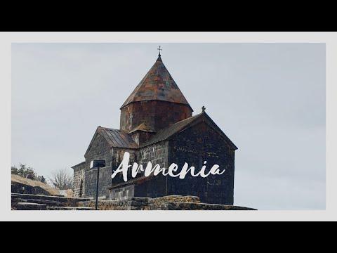 Travel Vlog I Trip To Armenia I Vlog 1 #Armenia #Yerevan