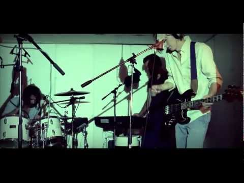 Nervous Nellie - Gloves (Live)