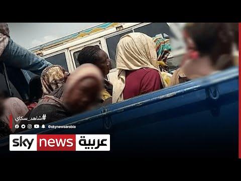#السودان يقبض على امرأة تدعي النبوة.. قتلت شخصين ولها أتباع   #منصات