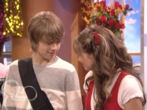 The suite life on deck cody and bailey,goodbye