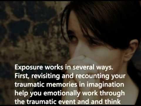 Explanation of Prolonged Exposure