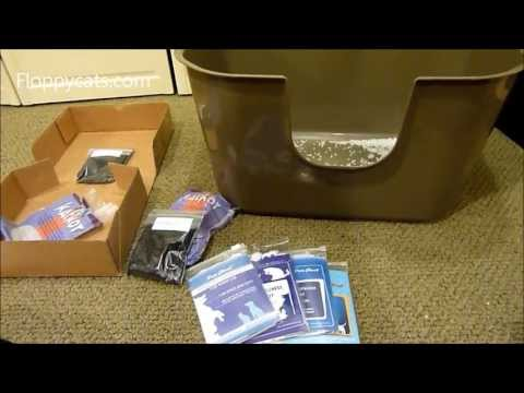 Pawcheck Home Test Kits for Cats - UTI, Diabetes, Kidney Failure Test for Cats - ラグドール - Floppycats