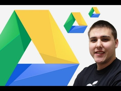 Google Drive Hands-On Preview