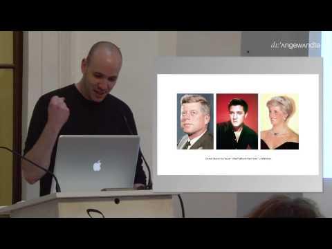 Koby Barhad & Günter Seyfried - Shopping & Hacking / DIY-bio