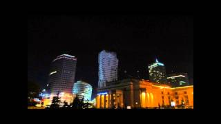 [Chillout] Andzhan - City Lights [HD]