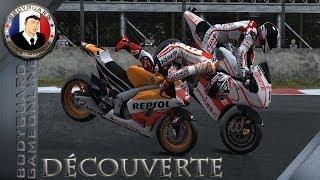 Moto GP 2014 Découverte