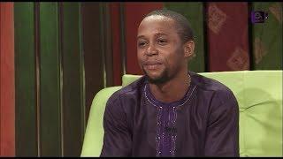Sunkanmi Omobolanle on GbajumoTV