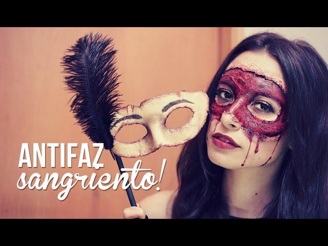 Videos De Maquillaje De Halloween.Maquillajes De Halloween Para Chicas Hazlo Tu Mismo En Taringa
