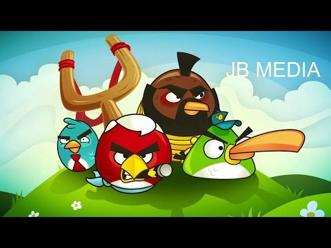 Angry Birds New Movie  | Angry Birds Transformers