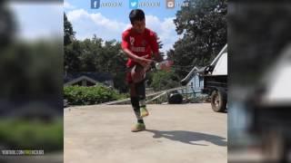 İnanılmaz futbol vineları - Goller,beceri hareketleri ve failler